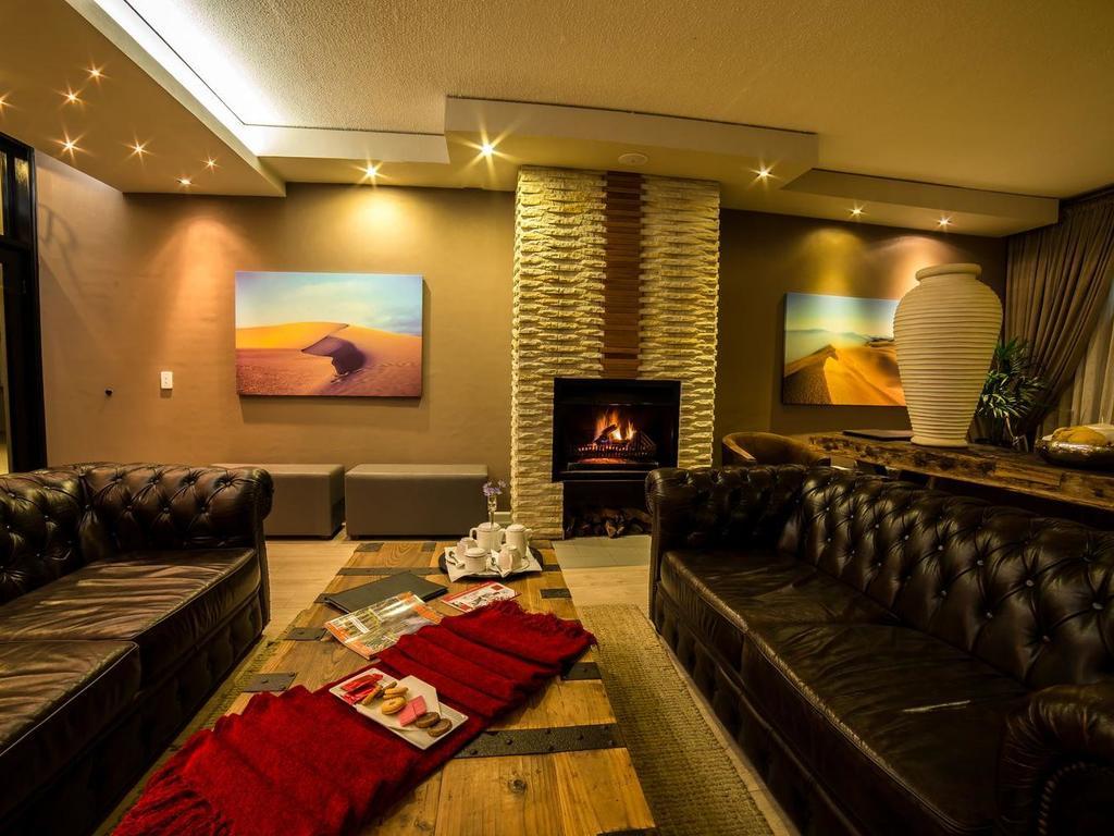 Swakopmund Sands ***(*) in Swakopmund