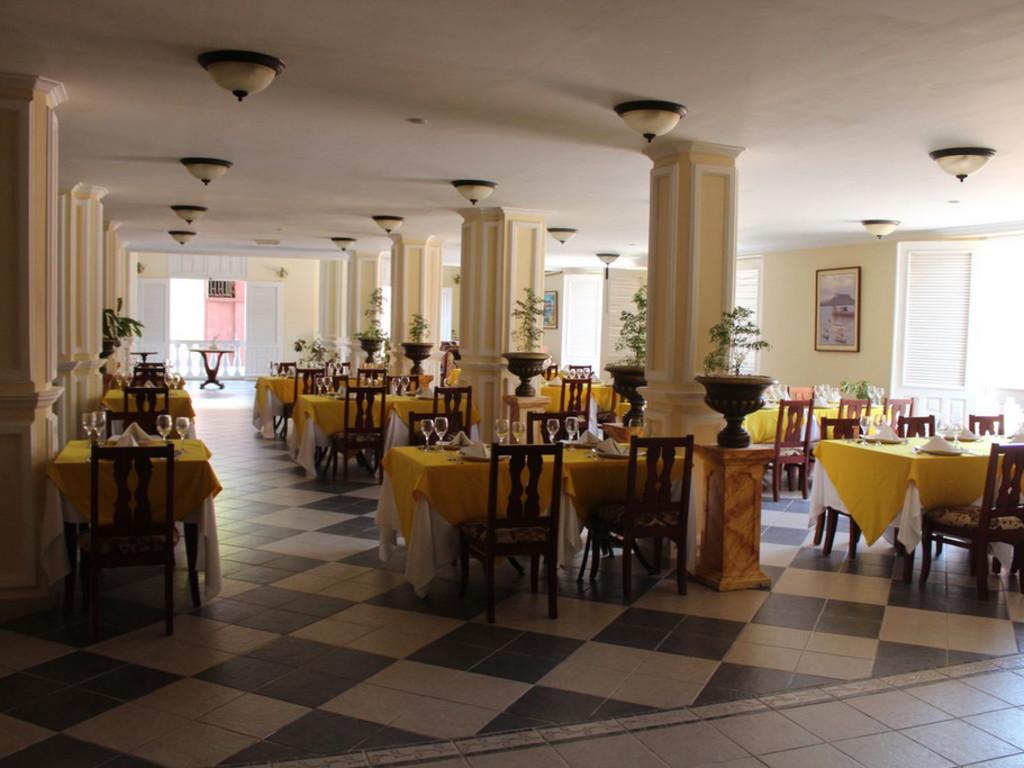 Hotel Ordoño*** in Gibara