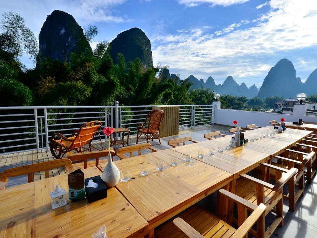CTN Li River Hotel ***(*) in Xingping