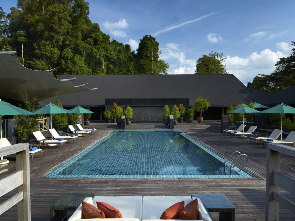 Mulu Marriott Resort **** in Mulu