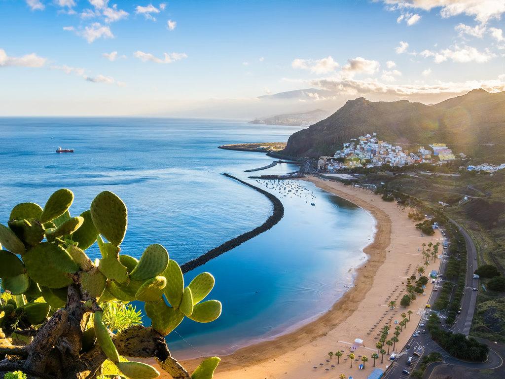 La Laguna – Igueste de San Andres – La Laguna: Fahrt nach Igueste de San Andres, Wanderung zur Piratenbucht