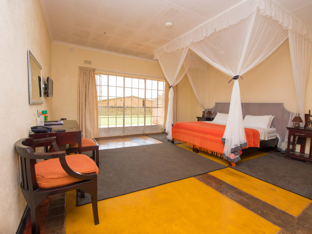 Game Haven Lodge *** in Blantyre