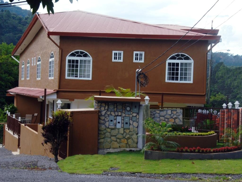 La Casa de la Abuela ** in Boquete