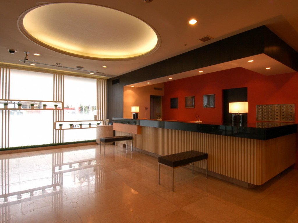 Hotel Via Inn Asakusa*** in Tokyo