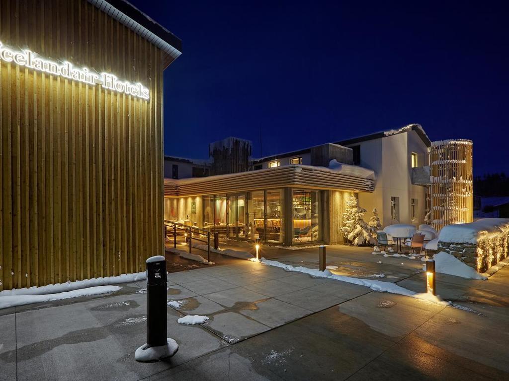 Icelandair Hotel Myvatn **** in Mývatn