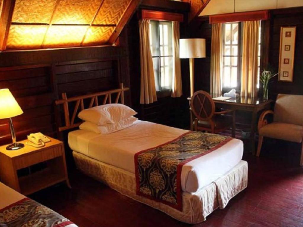 Mutiara Taman Negara Resort *** in Taman Negara-Nationalpark