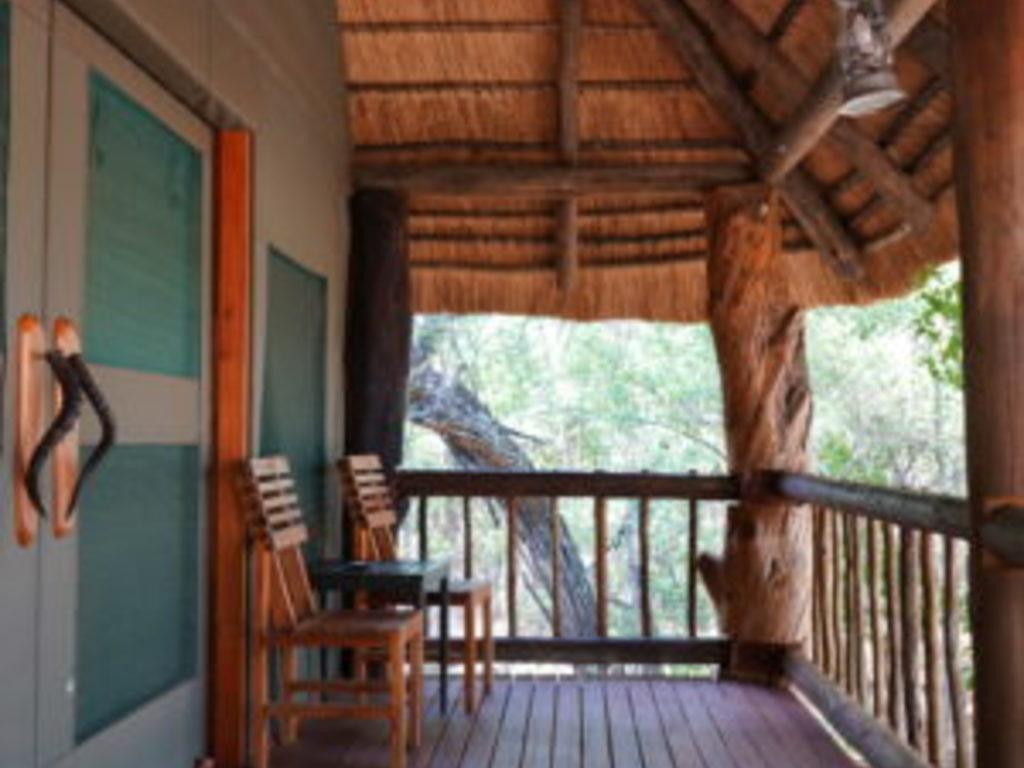 Honeyguide Ranger Camp ***(*) im Entabeni Wildreservat