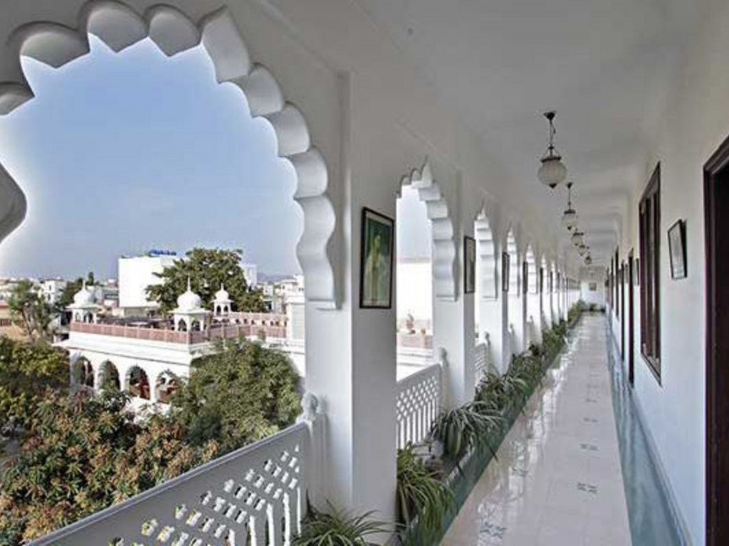 Khandwa Haveli *** in Jaipur