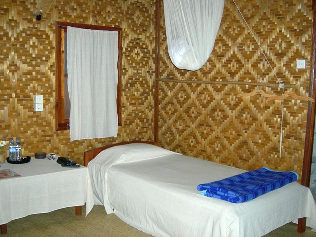 Hotel Golden Island Cottage*** auf dem Inle-See ***