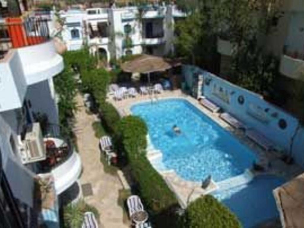 Hotel El Gezira Garden  ** in Luxor
