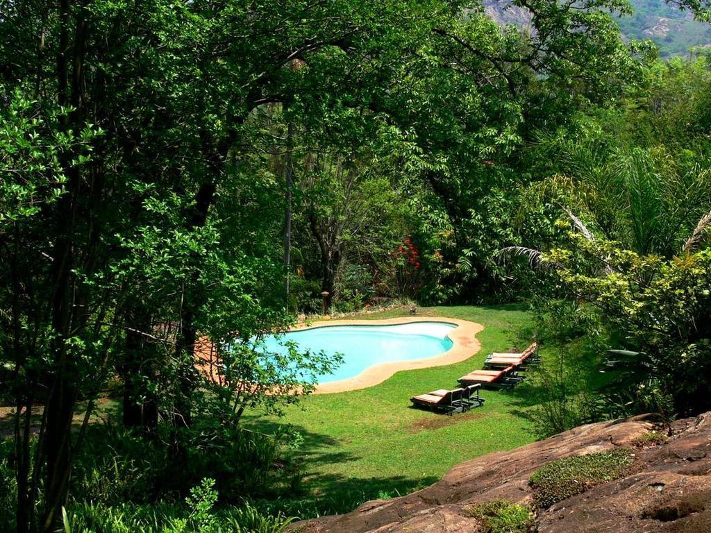 Mantenga Lodge ***(*) bei Mbabane