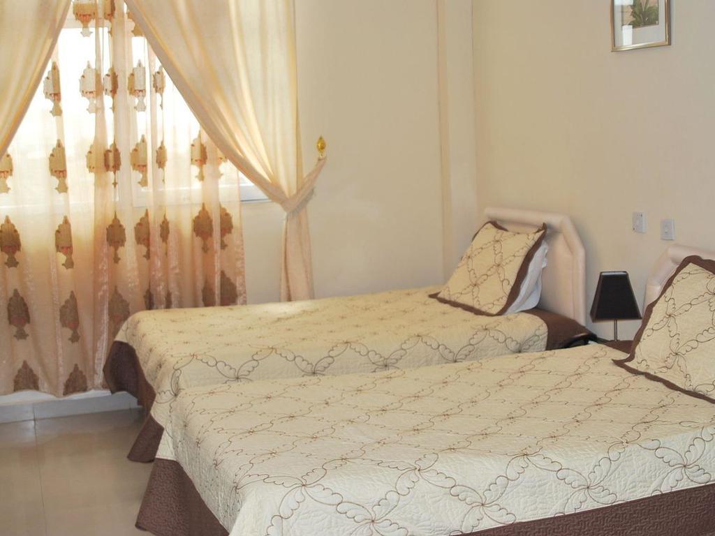 Hotel Brana *** in Axum