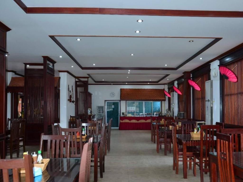Anoulack Khen Lao **(*) in Phonsavanh
