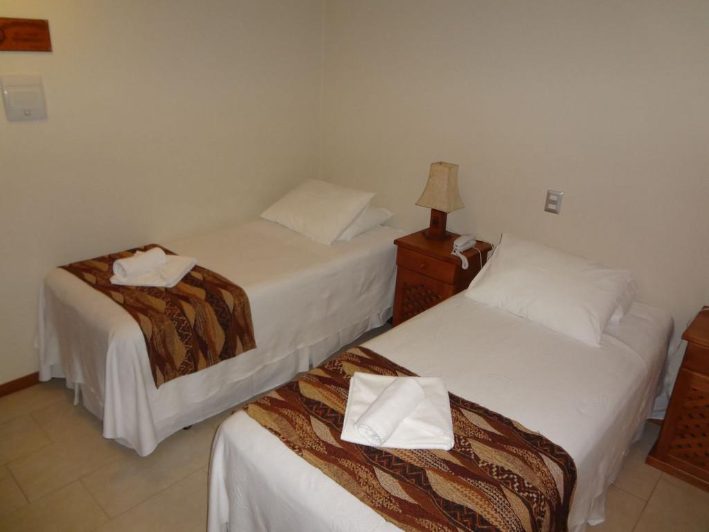 Hotel Vientos del Sur ** in Pucón