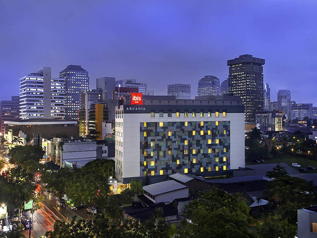Ibis Arcadia *** in Jakarta