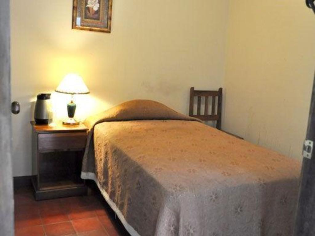 La Posada ** in Copán
