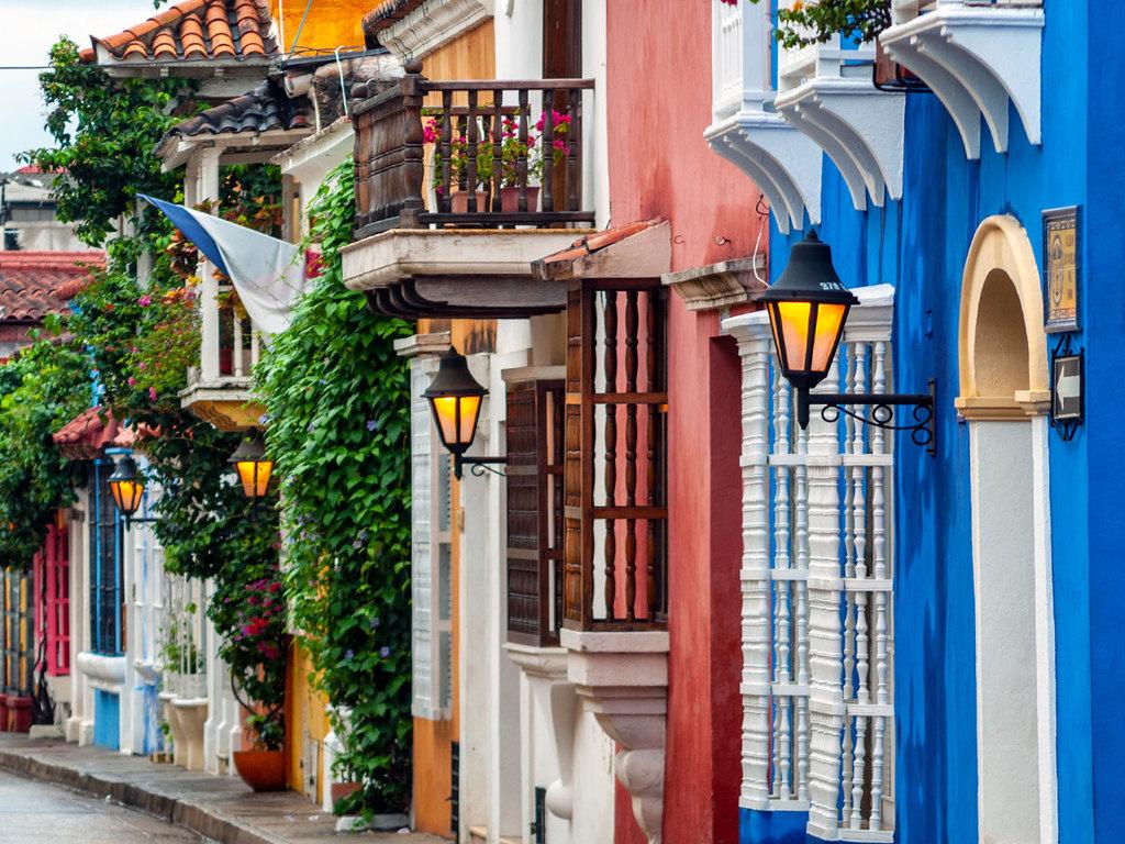 Cartagena : zur freien Verfügung