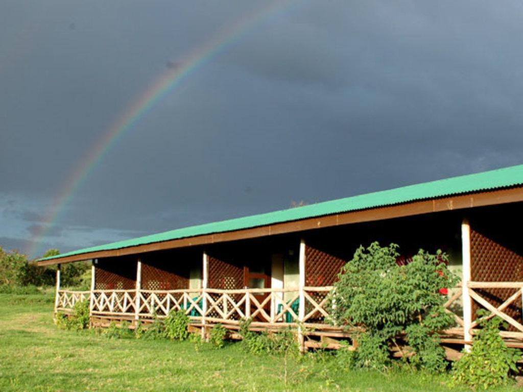 Rhino Watch Lodge *** in