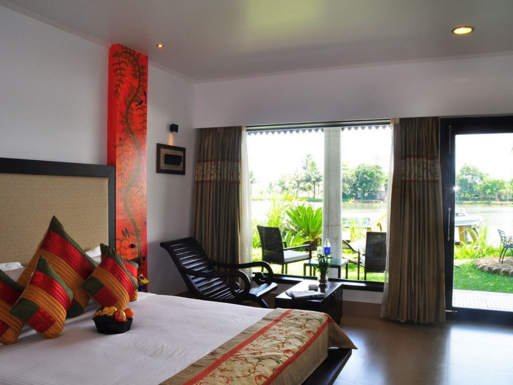 Citrus Retreats Alleppey ***(*) in Alleppey