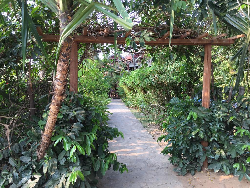 Hotel Sambor Village***(*) in Kampong Thom