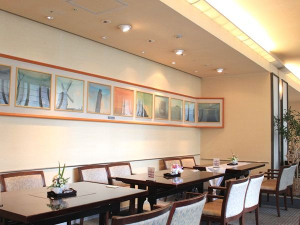 Hotel Hearton *** in Kyoto