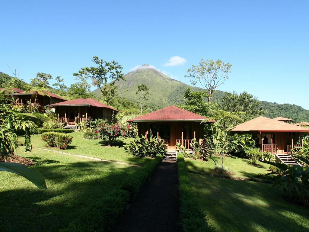 Lomas del Volcan *** am Arenal-Vulkan