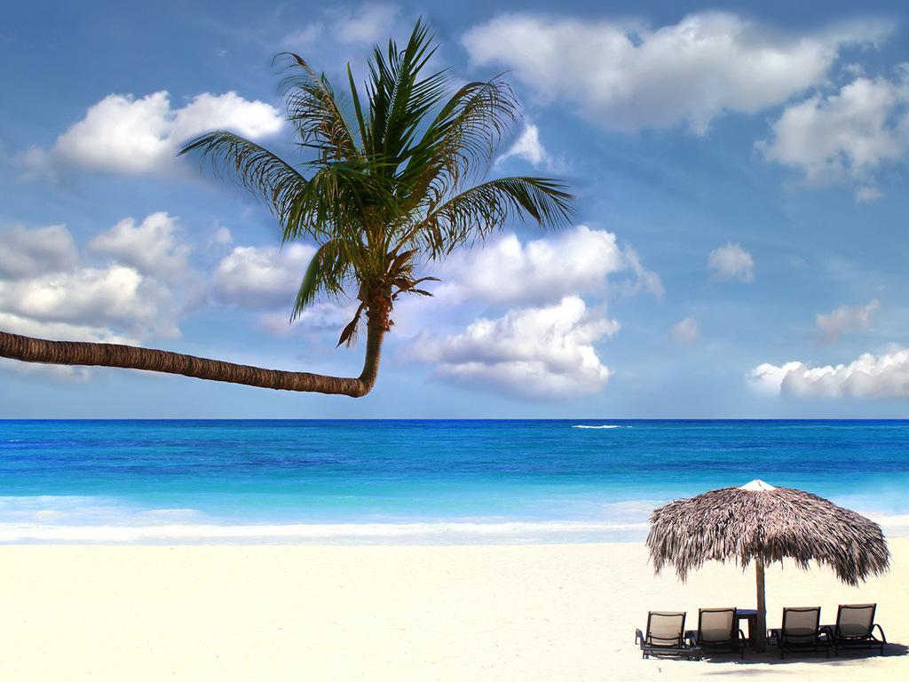 Koh Chang : tag zur freien Verfügung am Strand