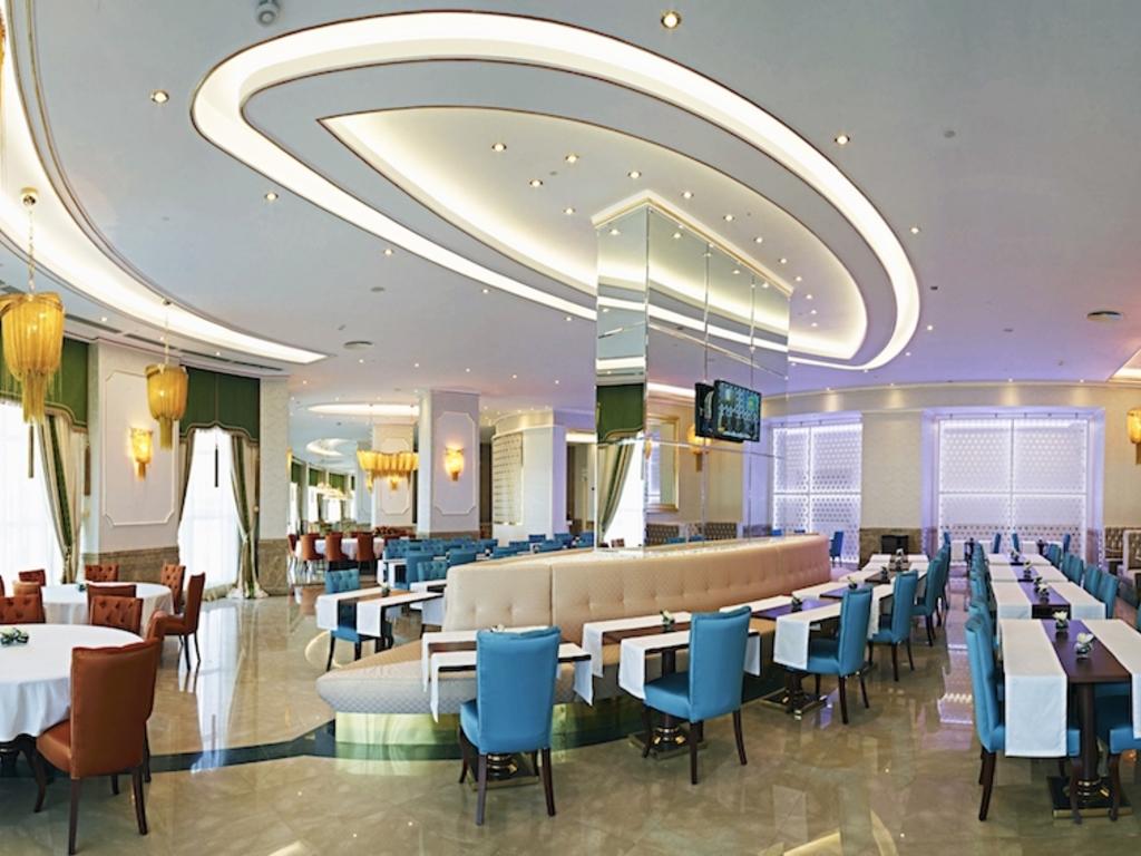 Hotel Sport***  in Ashgabat