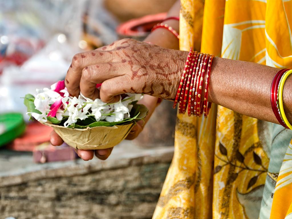 Madurai: Sri Meenakshi-Tempel, Freizeit, Tuk Tuk-Fahrt zur Aarti-Zeremonie im Sri Meenakshi-Tempel