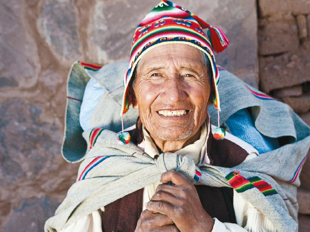 Arequipa : Stadtbesichtigung