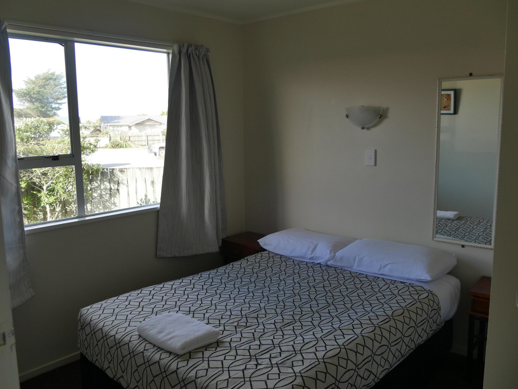Beachside Motels and Holidaypark ** in Hokitika