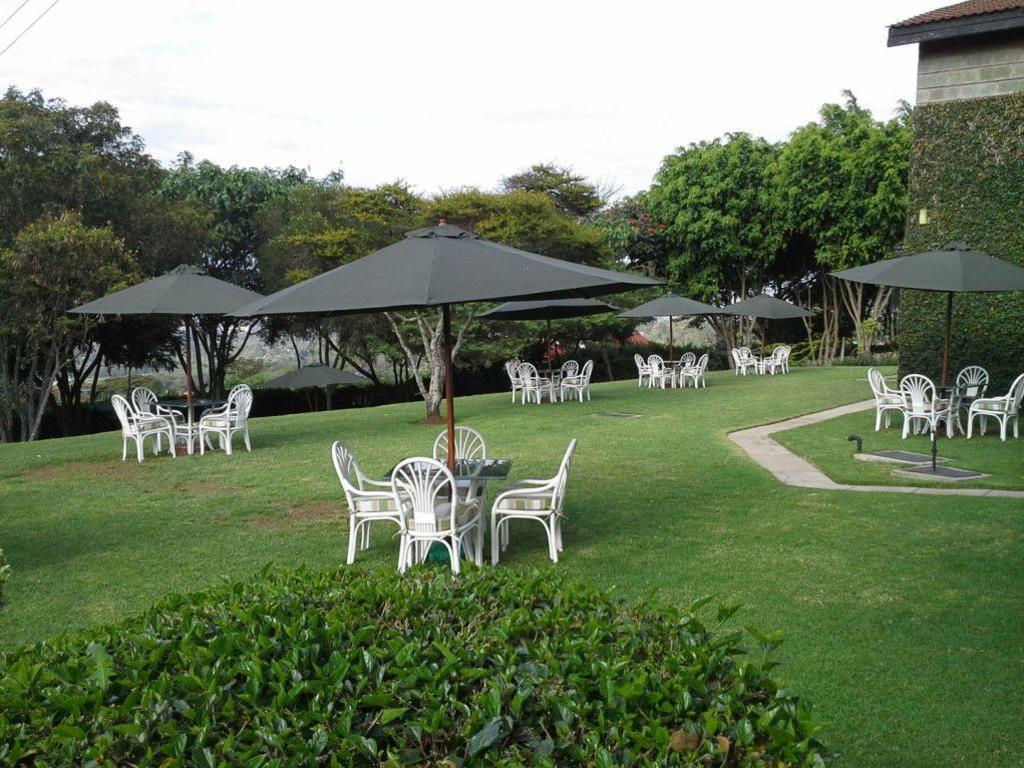 Milimani Guest House ** in Nakuru