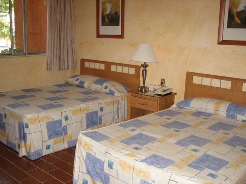 Hotel Calli *** in Tehuantepec