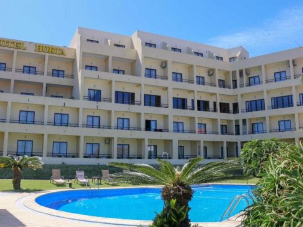 Hotel Horta ***(*) in Horta