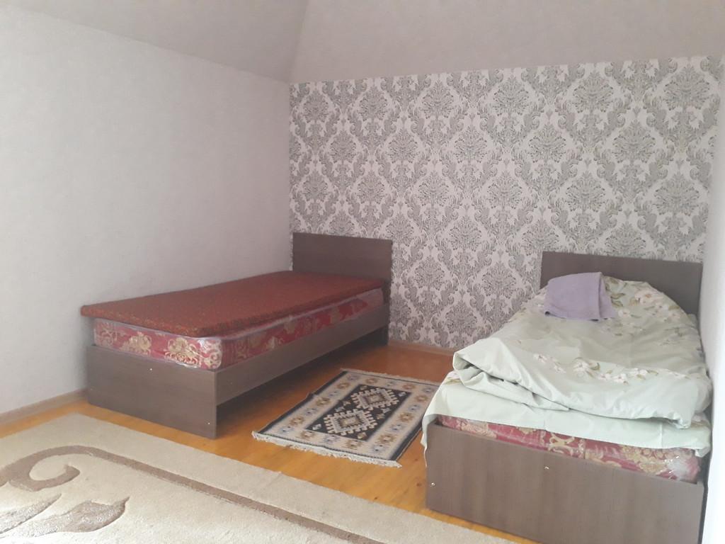 einfaches Gästehaus in Kotschkor