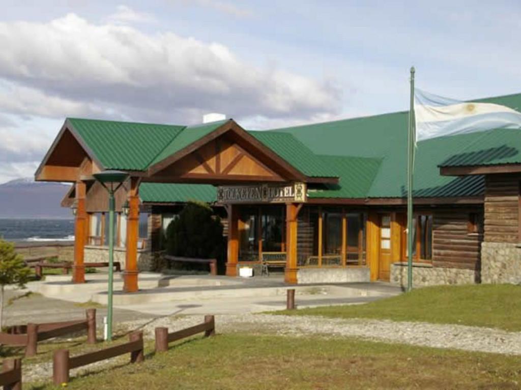 Hotel Tolkeyen *** in Ushuaia