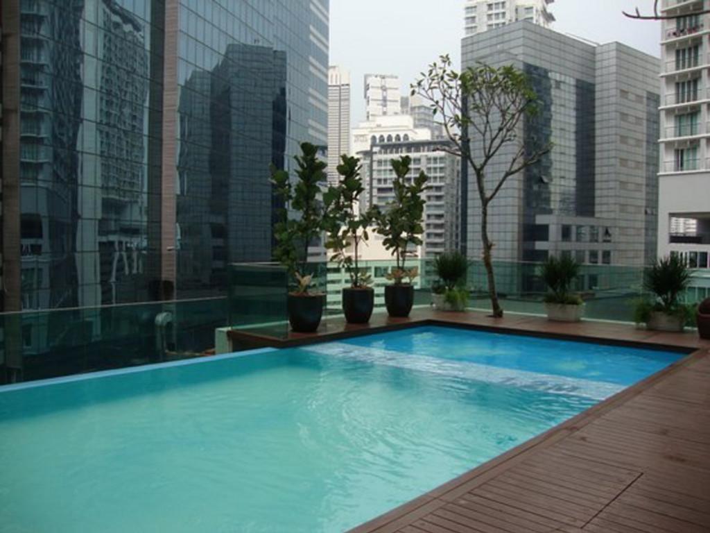 Verdant Hill ***(*) in Kuala Lumpur