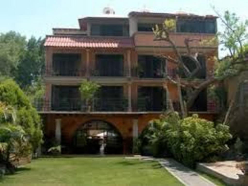 Hotel Nican Mo *** in Tepotzlan