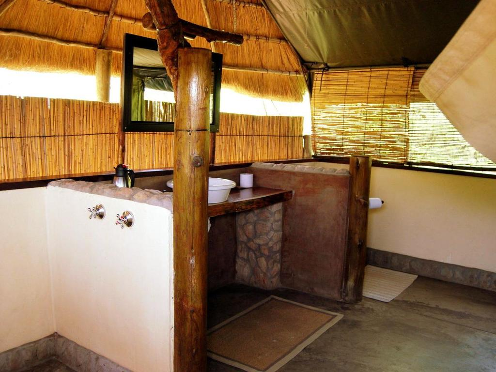 Nunda River Lodge ***