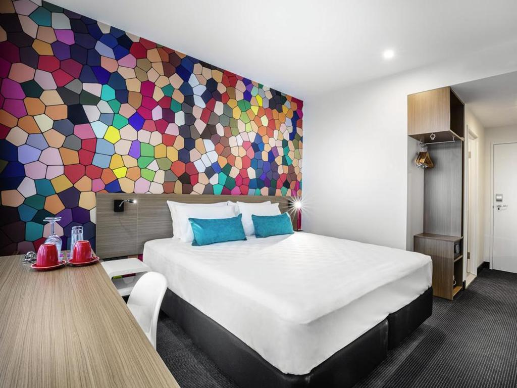 Ibis Styles *** in Brisbane