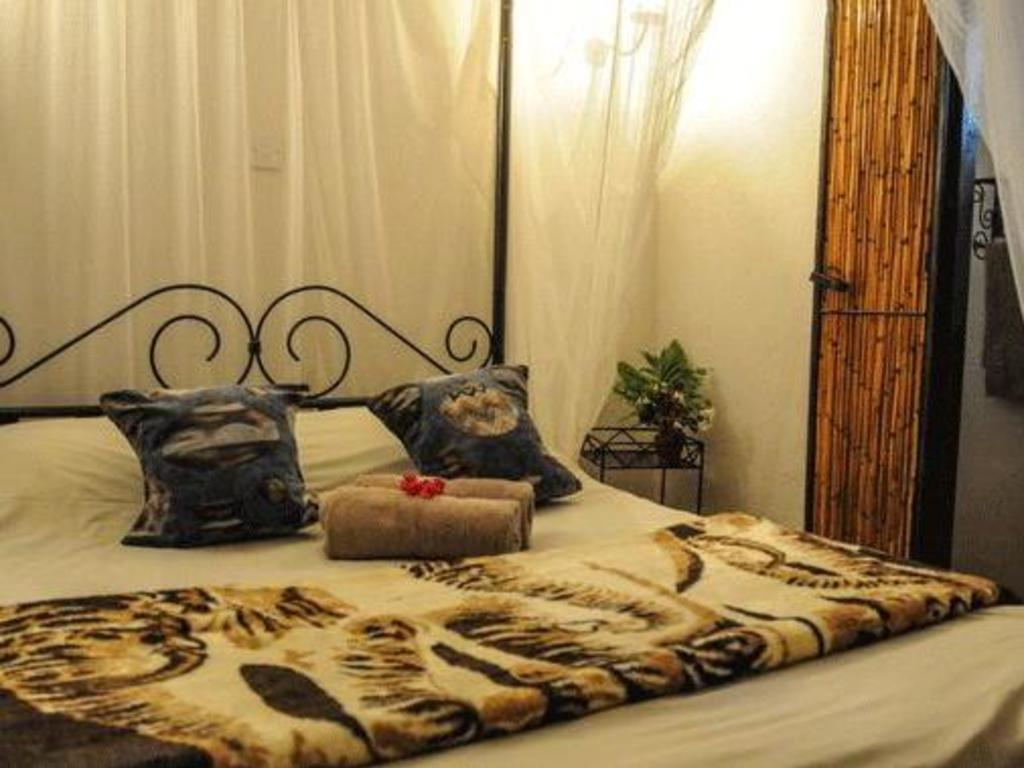 Zigzag Town Lodge **(*) in Livingstone