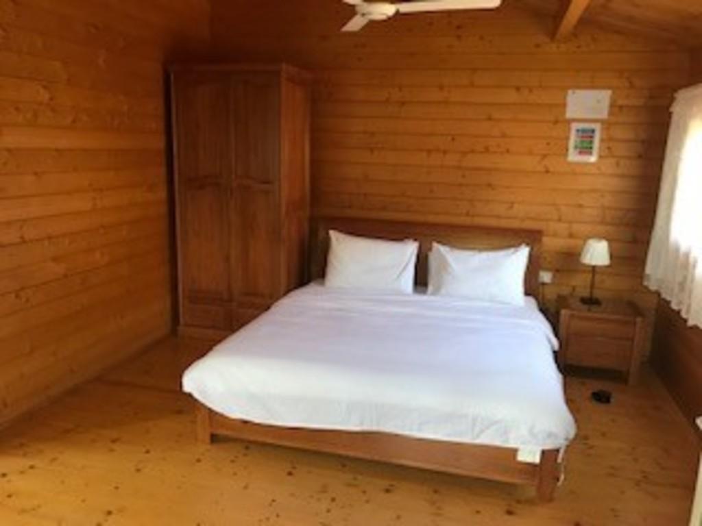 Mountanin Breeze Lodge   in As Salt