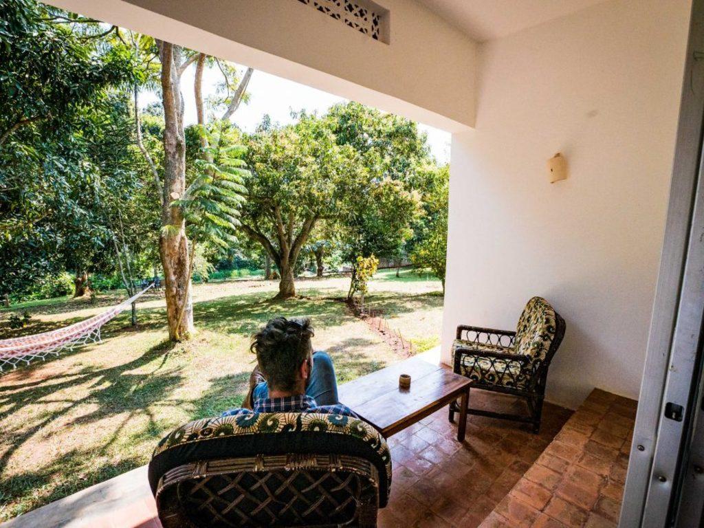 ViaVia Guest House ** in Entebbe