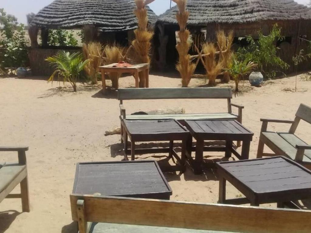 Ecolodge de Koba  in Koba
