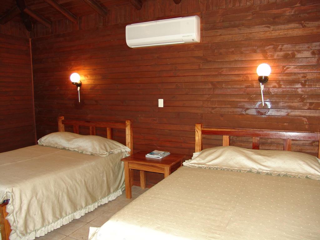 Cañon de la Vieja Lodge *** am Rincón de la Vieja-Nationalpark
