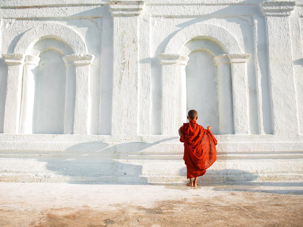 Mandalay: freier Tag