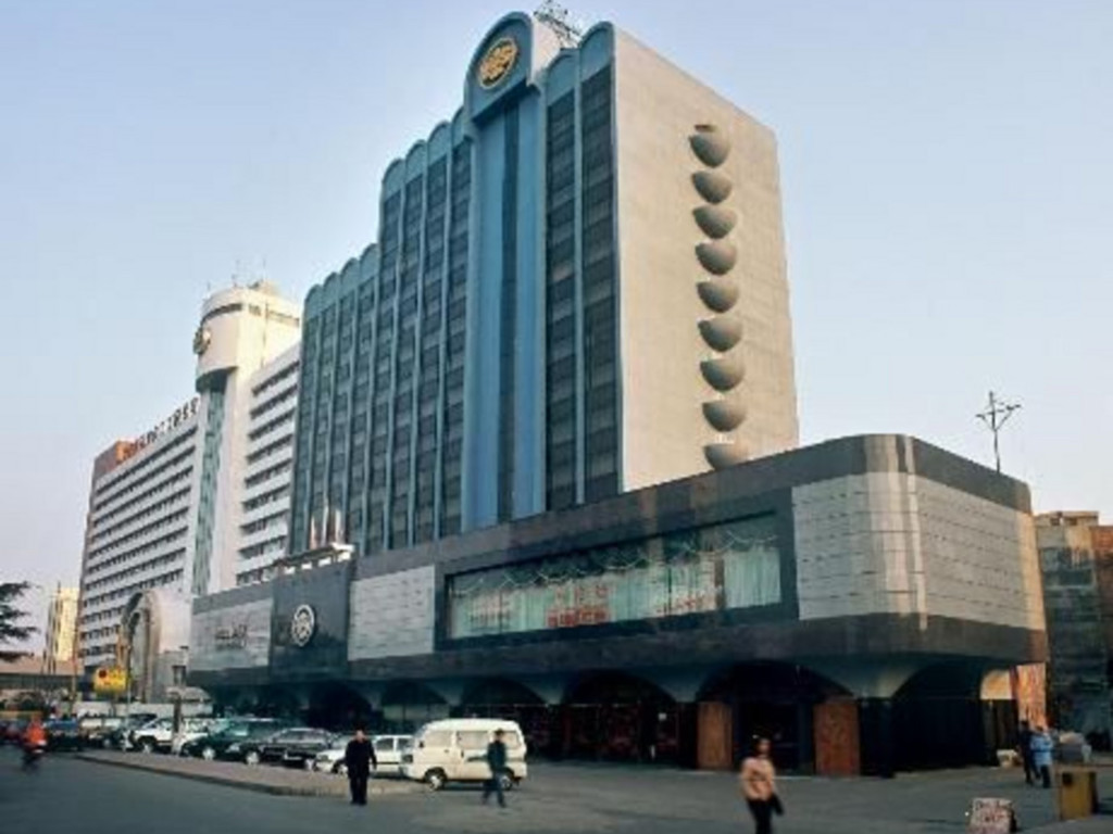 Hotel Peony***(*) in Luoyang