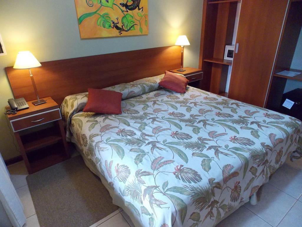 Hotel Jardin de Iguazú *** in Puerto Iguazú