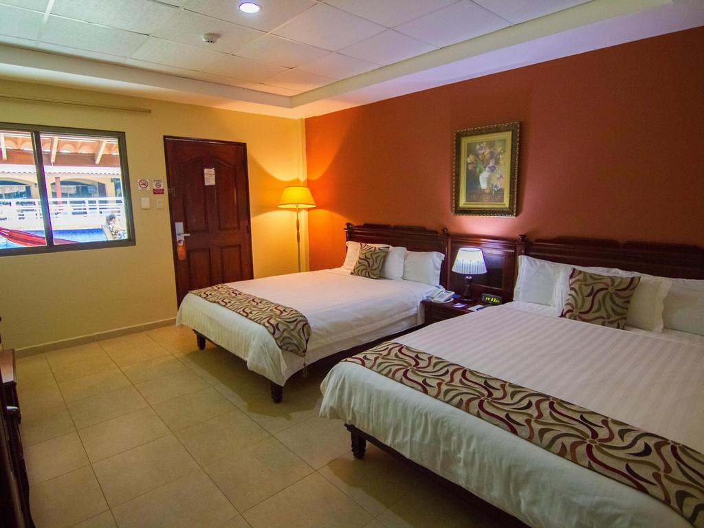 Gran Hotel Azuero *** in Chitré