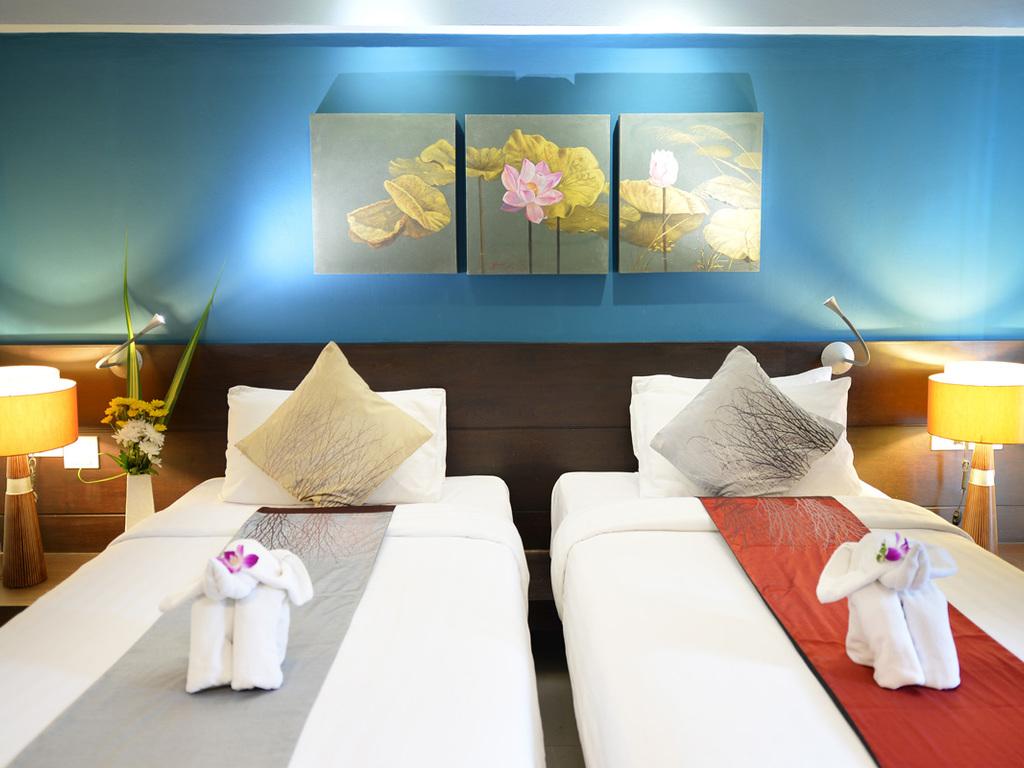 Buri Tara Resort *** in Krabi